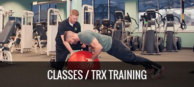 Classes / TRX Training