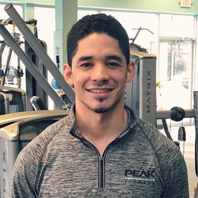 Brandon Ayala